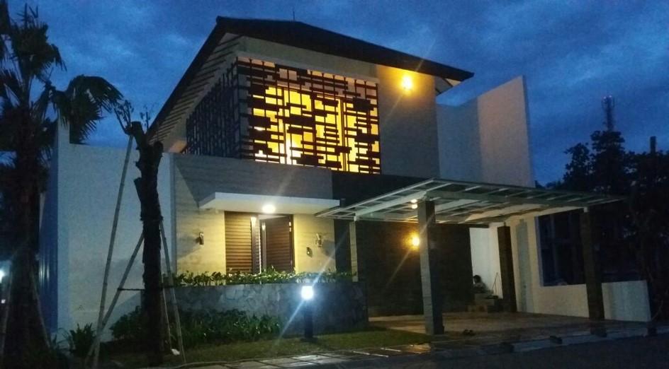Rumah dijual di Cibubur |