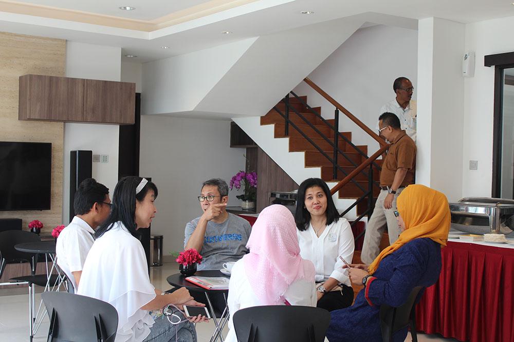 End Year Promo Perumahan di Jakarta Timur