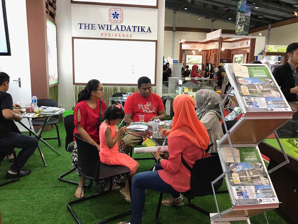 Perumahan di Jakarta Timur